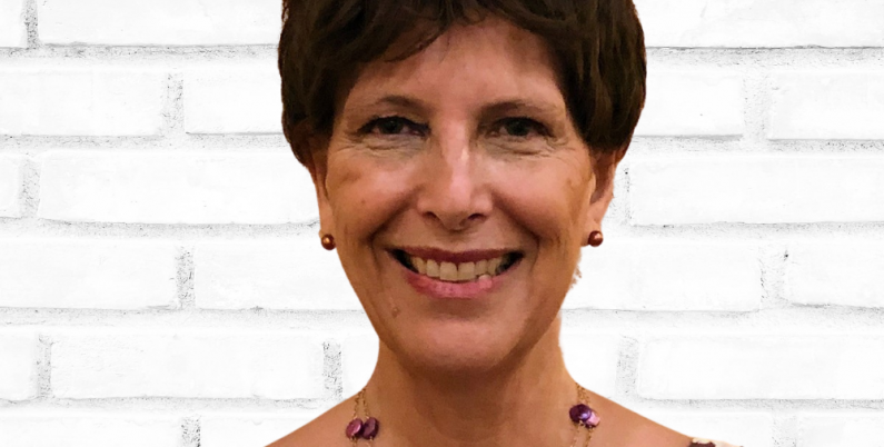Lisa Peterfreund